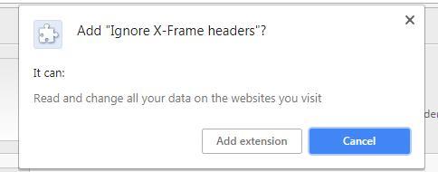 add-ignore-x-frame